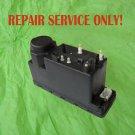 1298001648, Mercedes Central Locking Pump, Repair service
