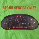 62116985652, BMW Whole Instrument Cluster Repair
