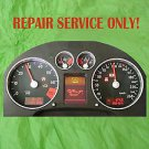 09053209908 Audi Cluster Repair