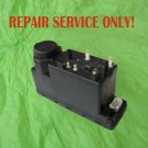1298001348, Mercedes Central Locking Pump, Repair service