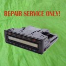 2108303285, Mercedes Benz Climate Control Unit Repair service With Warranty