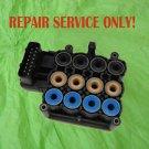 1635450416, Mercedes Benz  ABS Control Unit Repair