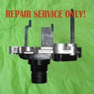 8E1910155A, Volkswagen Transmission Control Unit  Repair
