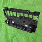 1248301885, Mercedes Benz Climate Control Unit With Push Button Assembly