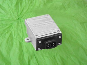 BMW Ignition Control Unit for E23, E24 Chassis, 0227100008