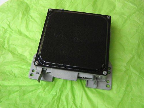Find 0261200351 bmw e30 dme engine control unit 55 pins motronic