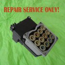 1273004285, Volkswagen  ABS Control Unit Repair Service