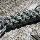ACU/ABU Paracord Key Chain