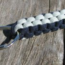 USAF Paracord Key Chain