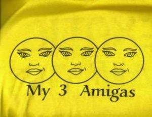 Guy Shirt Yellow