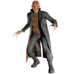 Freddy Krueger 18-Inch Figure