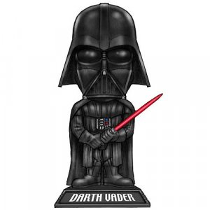 Star Wars Darth Vader Bobble Head