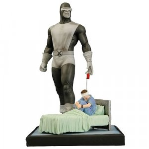 X-Men Marvel Origins Cyclops Statue