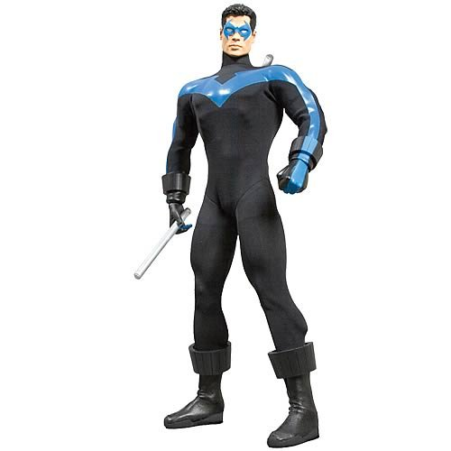 Nightwing 13-Inch Collector's Figure