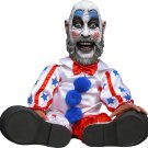 Captain Spaulding Talking Plush Doll