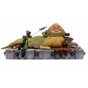 Star Wars Jabba the Hutt Statue