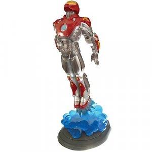 Marvel Milestones Ultimate Iron Man Statue