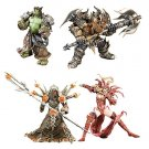World Of Warcraft Wave 1 Action Figures