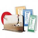 Weston / Ground Meat Packaging Kit