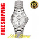Bulova 98R002 Ladies Marine Star Mother of Pearl Dial with Diamonds