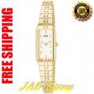 Citizen EH3312-55A Ladies Classic Gold tone Dress Watch
