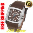 Diesel DZ1179 Men's Brown Dial Strap