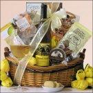 3 Blind Moose Chardonnay: 'Happy Hour' Wine Gift Basket