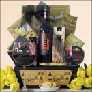 Hogue Cellars Cabernet Sauvignon: Gourmet Wine Gift Basket