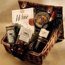 Under the California Sun Wine Gift Basket