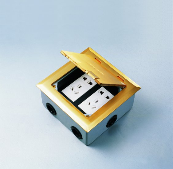 Floor Socket - FS-03