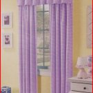 the kids room betsy berry window panel curtain 40x84