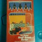 Disney PIXAR CARS Small accent border 9x15