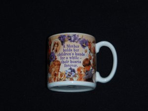 """""""Mother"""" Coffee Cup"""