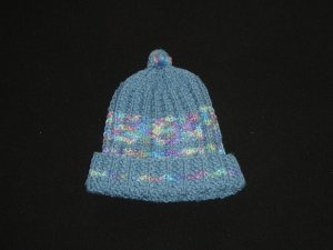 Knit Stocking Cap