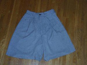 Checkered Shorts (4)