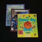 Pollyanna, Captains Courageous, The Sunny Day Book (3 Books)