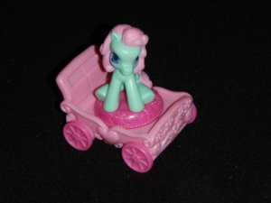 My Little Pony & Buggy