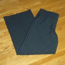 Pin Striped Dress Pants (M)