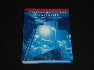 Information Systems in Management (4th Edition)