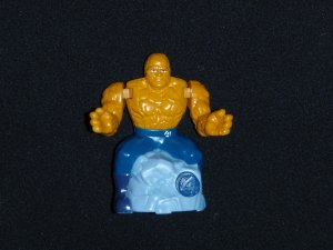"""Fantastic 4 """"The Thing"""" Toy"""