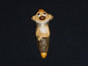 Lion King Timone Finger Puppet