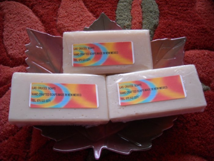 FRAGRANCE FREE SOAPS