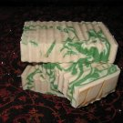 PATCHOULI SOAP.