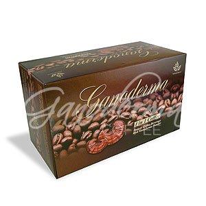 Ganoderma 4n1 Coffee