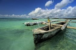 Zanzibar - Ocean Paradise package 4 nights