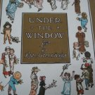 UNDER THE WINDOW, KATE GREENAWAY