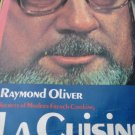 LA CUISINE.  RAYMOND OLIVER (1969)