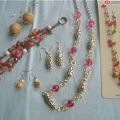 7pc NEW Jewelry Lot NEW