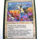 Trade Caravan 1 & 2 Cards Magic Homelands FREE SHIPPING