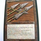 Serrated Arrows Magic the Gathering Homelands FREE SHIPPING